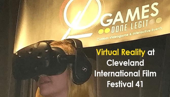 Cleveland Virtual Reality